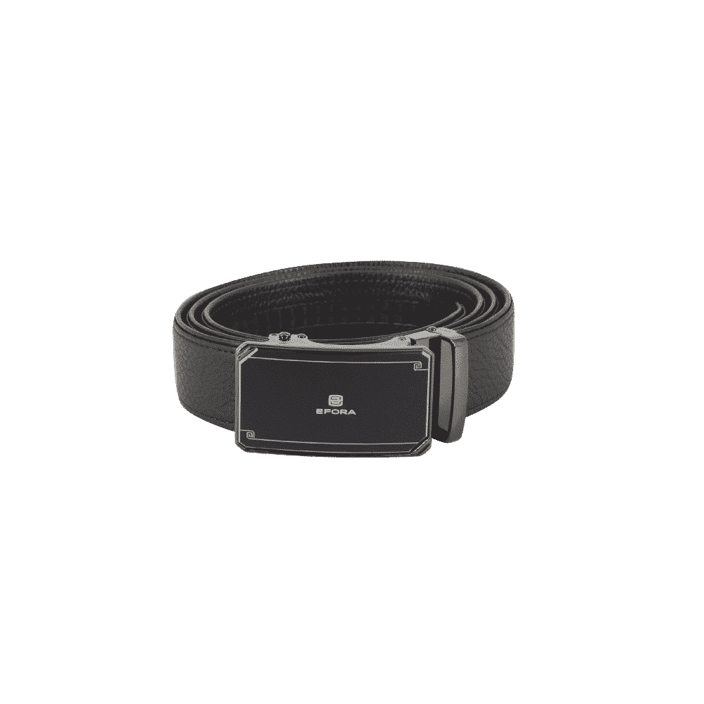 Thắt lưng nam Leather Belt