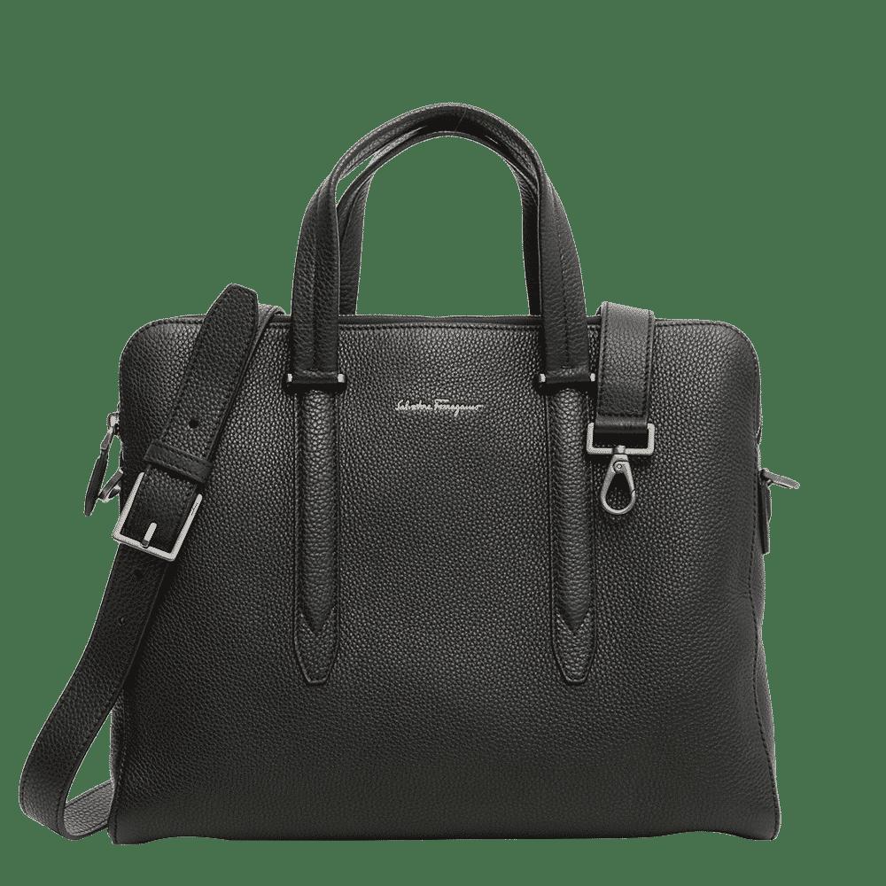 Cặp xách nam hàng hiệu cao cấp SALVATORE FERRAGAMO - Briefcase