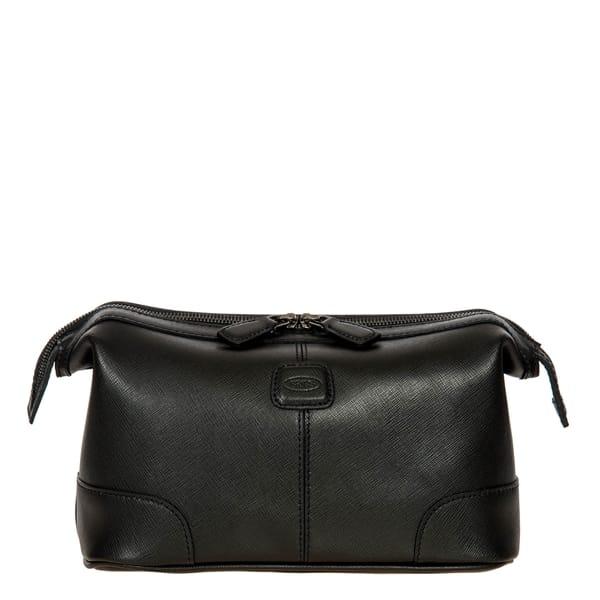 Túi cầm tay Clutch Leather Varese collection overnight case