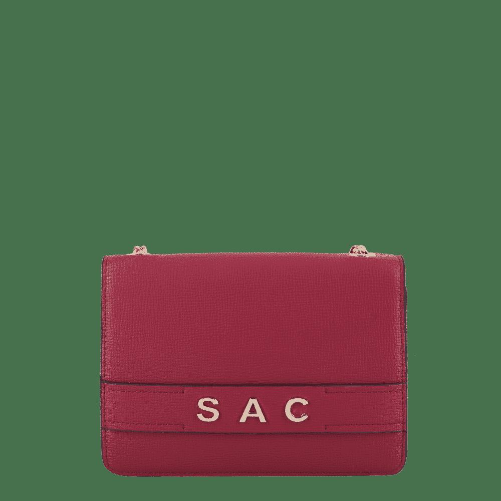 Túi xách nữ công sở Degna Crossbody Bag 16828-31R