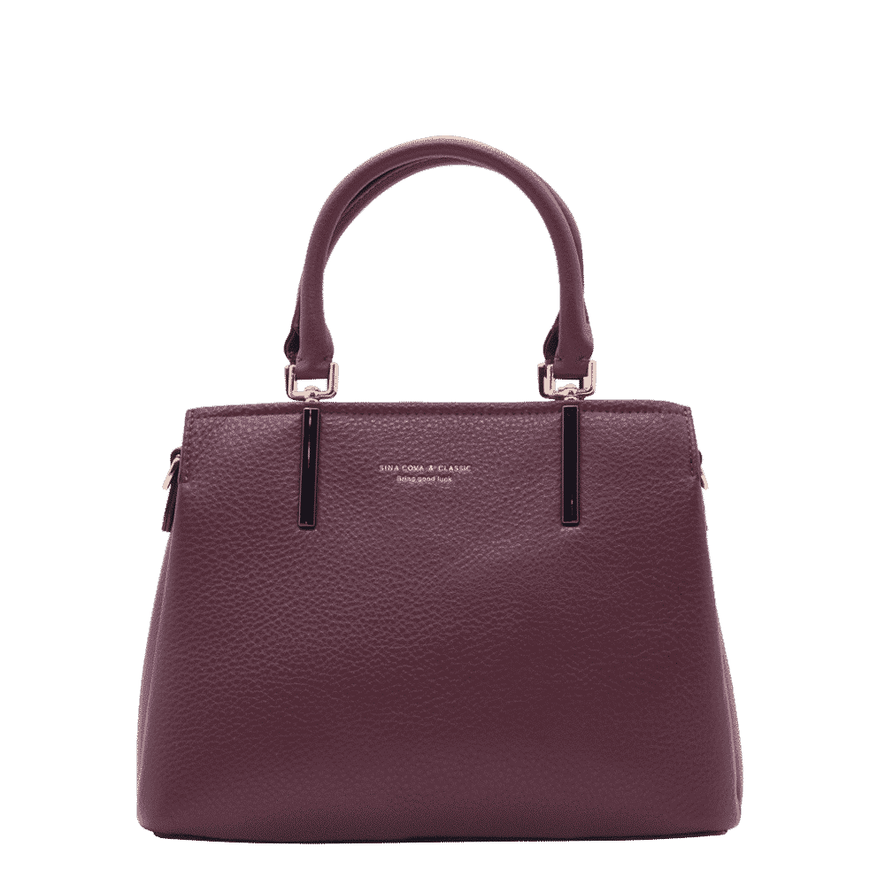 Túi xách nữ công sở Euridice Satchel Bag 16860-81U