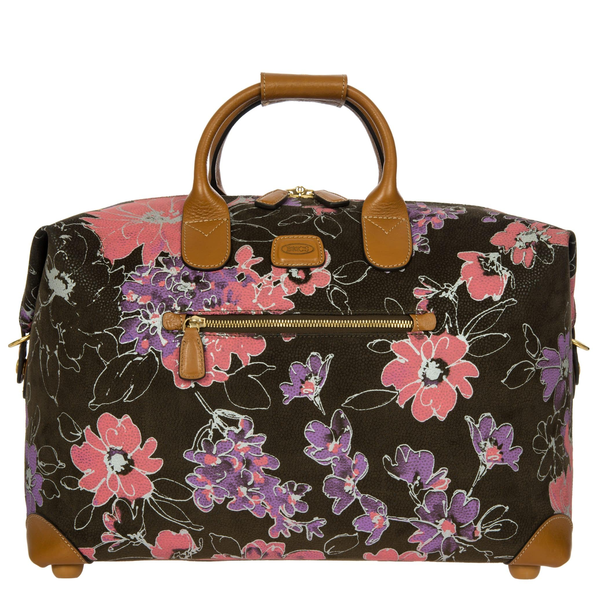 Túi du lịch nữ Life 65 Holdall B6530202.023