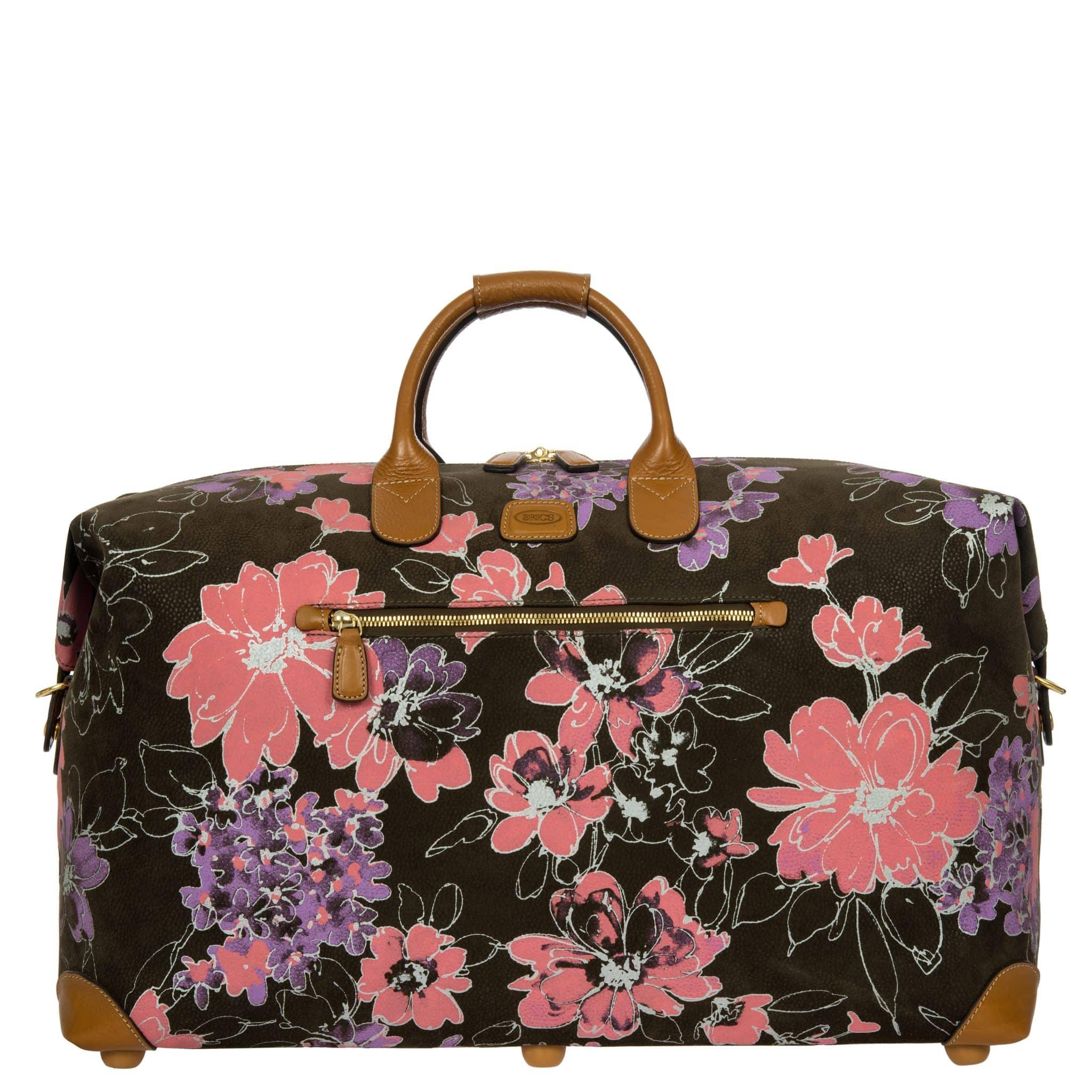 Túi du lịch nữ Life 65 Holdall B6530203.023